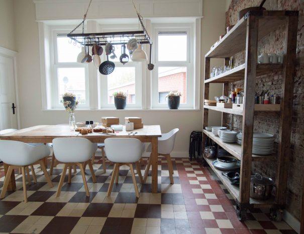 Kantoorvilla de Pastorie Vergaderruimte Kantoorruimte Huren Exclusief Bergen op Zoom Per Uur Beleven