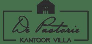 Kantoorvilla de Pastorie Vergaderruimte Kantoorruimte Huren Exclusief Bergen op Zoom Per Uur logo